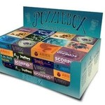 PUZZLEBOX GAME ASTROLOGY