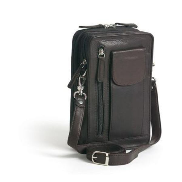 OSGOODE MARLEY SMALL LEATHER TRAVEL PACK (4001)
