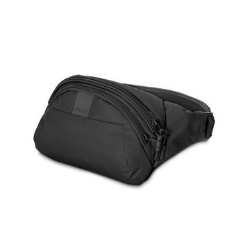 PACSAFE METROSAFE LS120 AT HIP PACK