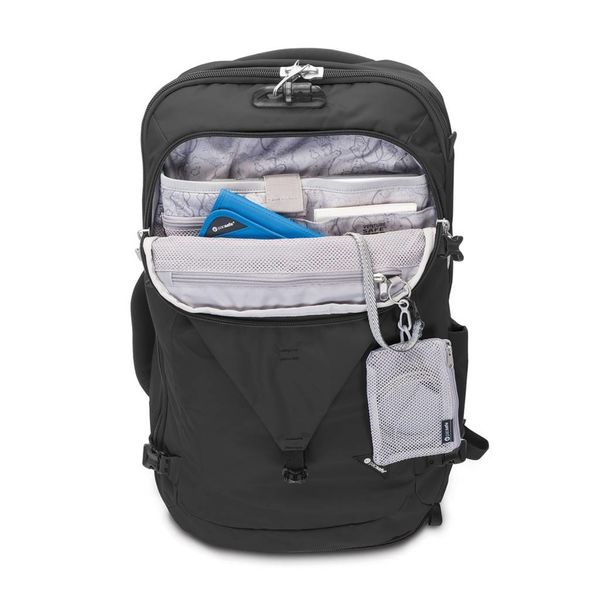 PACSAFE VENTURESAFE EXP45 AT CARRY-ON TRAVEL PACK