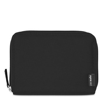 PACSAFE RFIDSAFE LX150 ZIPPERED PASSPORT WALLET