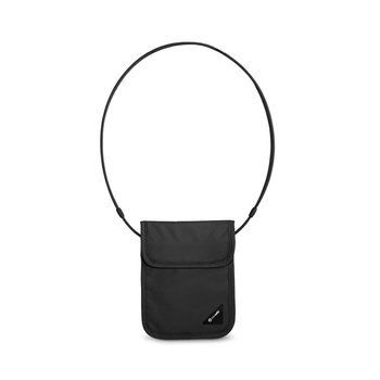 PACSAFE COVERSAFE X75 AT RFID BLOCKING NECK POUCH