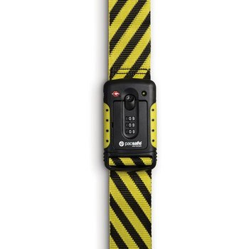 PAC SAFE STRAPSAFE 100 TSA ACCEPTED LUGGAGE STRAP