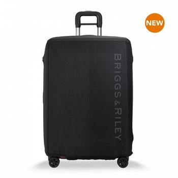 BRIGGS & RILEY SYMPATICO LARGE LUGGAGE COVER (W130-4)