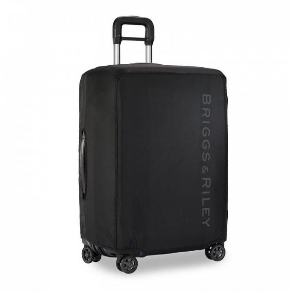 BRIGGS & RILEY SYMPATICO MEDIUM LUGGAGE COVER (W127-4)