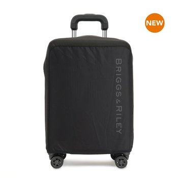 BRIGGS & RILEY SYMPATICO CARRY-ON LUGGAGE COVER (W121-4)
