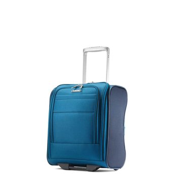 SAMSONITE ECO-GLIDE WHEELED UNDERSEATER CARRY-ON (105690)