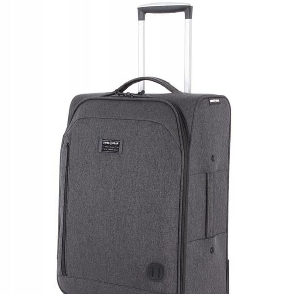 SWISS GEAR GETAWAY CARRY-ON LUGGAGE (SW22320)