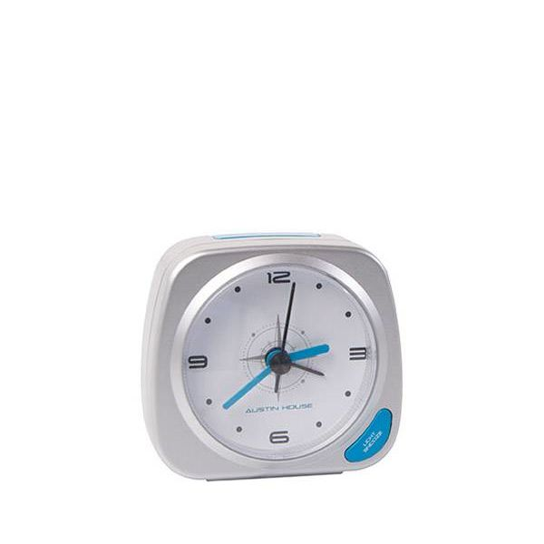 AUSTIN HOUSE TRAVEL ALARM CLOCK (AH19AC01)