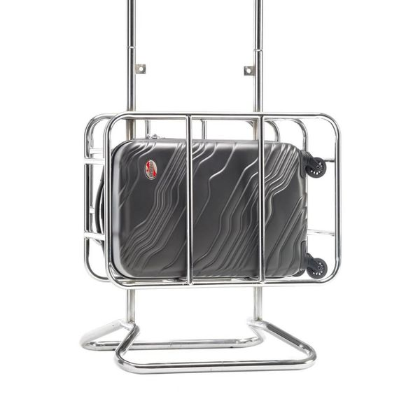 CANADIAN TOURISTER CANADIAN SHIELD CARRY-ON SPINNER (93312)