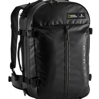 EAGLE CREEK UTILITY BACKPACK 40L, NATIONAL GEOGRAPHIC