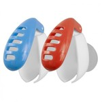 TRAVELON SET OF 2 ANTI-MICROBIAL TOOTHBRUSH COVERS (02041)