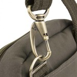TRAVELON ANTI-THEFT COURIER SMALL N/S SLIM BAG (33306)