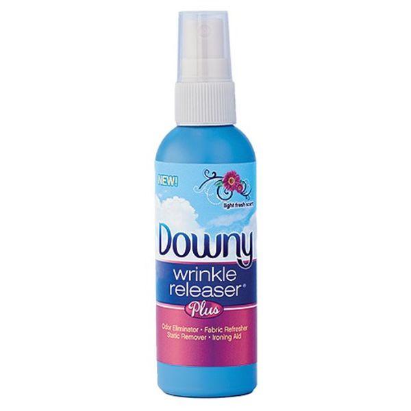 DOWNY WRINKLE RELEASER PLUS 90mL (D60626)