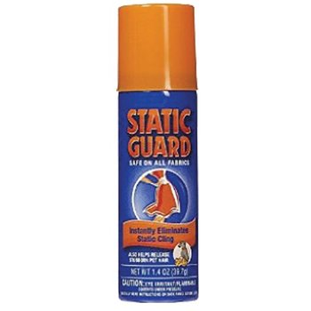 STATIC GUARD FRESH SCENT 45g (S07029)