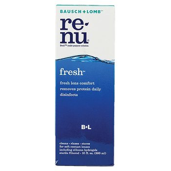 RE-NU FRESH TRAVEL SIZE SOLUTION 60mL (R25911)