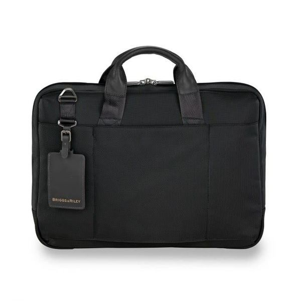 BRIGGS & RILEY @WORK SLIM BRIEF (KB420)