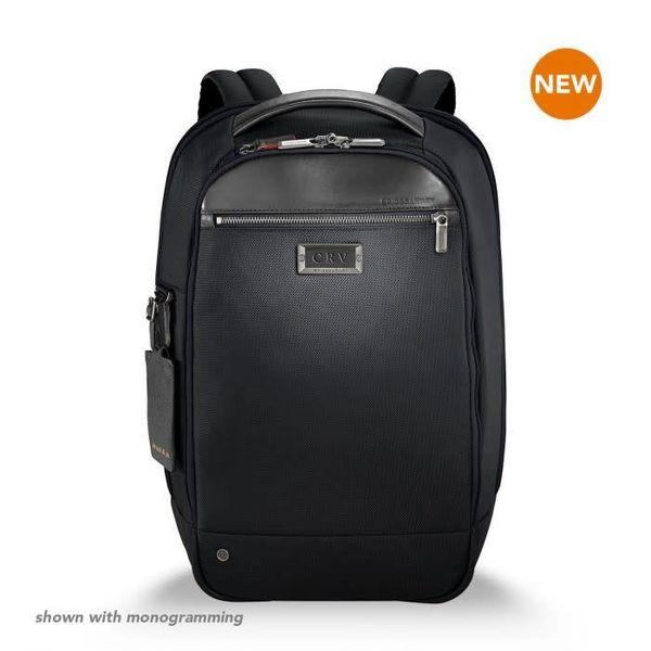 BRIGGS & RILEY @WORK SLIM BACKPACK (KP420)