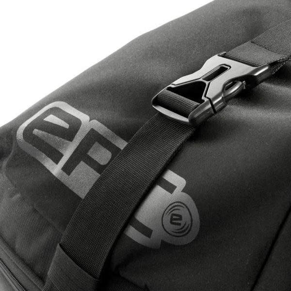 "EPIC TRAVELGEAR EPIC EXPLORER 30"" GEAR BOX, BLACK (ETE601/02-01)"
