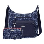 DAY TRIP HOBO BAG WITH RFID PHONE WRISTLET (DTH284)