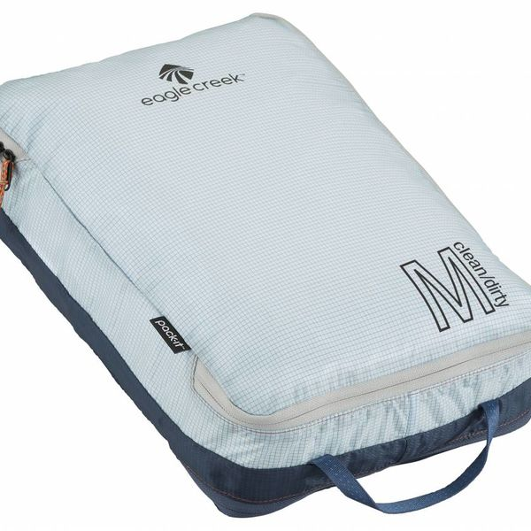 EAGLE CREEK PACK-IT SPECTER TECH CLEAN/DIRTY CUBE MEDIUM (EC0A3CXD)