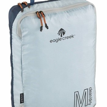 EAGLE CREEK PACK-IT SPECTER TECH CLEAN/DIRTY CUBE MEDIUM (EC0A3CXD)