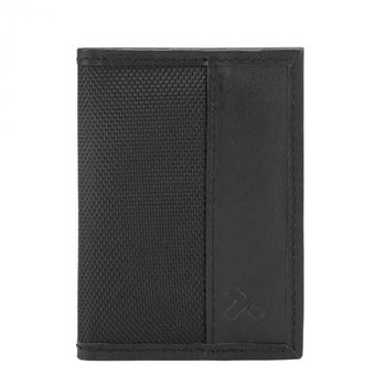 TRAVELON RFID CARD CASE, BLACK (82022)