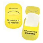 TRAVELON SHAMPOO SHEETS (02092)