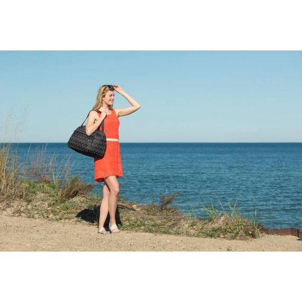 TRAVELON BOHO WEEKENDER (33223)