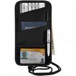TRAVELON ID AND BOARDING PASS HOLDER (42763)