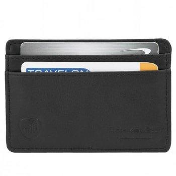 TRAVELON LEATHER RFID BLOCKING CARD SLEEVE (72218-42218)