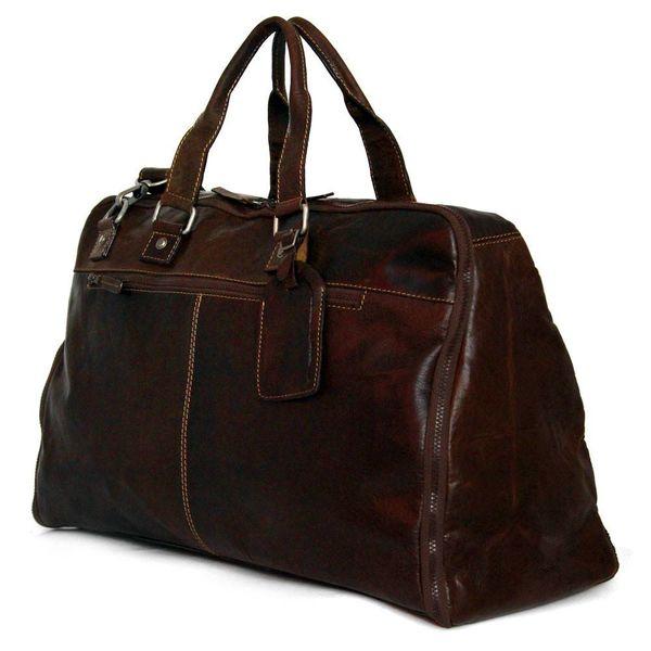 Jack Georges VOYAGER LARGE CONVERTIBLE VALET BAG (7550)