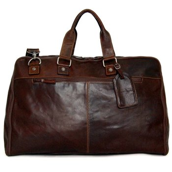 Jack Georges VOYAGER LARGE CONVERTIBLE VALET BAG (7550)