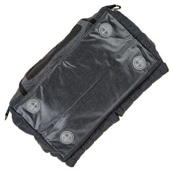 LUG BOXER 2 CONVERTABLE OVERNIGHT BAG