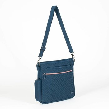 LUG SOMERSAULT CROSS-BODY BAG
