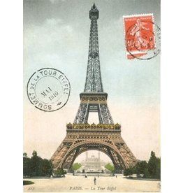 Poster Eiffel Tower