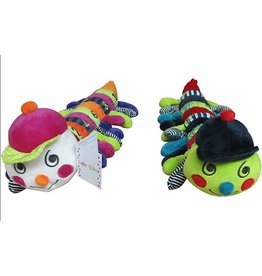 Toy Caterpillar - Counting L693 (Medium)