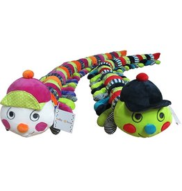 Giant Alphabet Caterpillar - L692 - Large