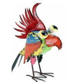 Mo The Metal Bird