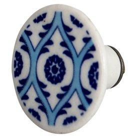 Doorknob Sagua Ceramic