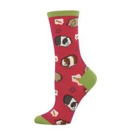 Socks Ladies Guniea Pigs