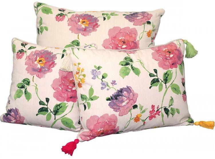 Cushion Cover - Monet Beige