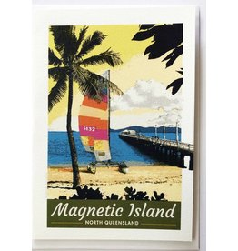 Townsville/Magnetic Island Picnic Bay card