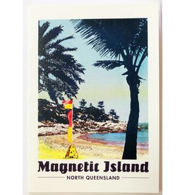 Townsville/Magnetic Island Alma Bay card