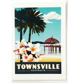 Townsville  Strand card