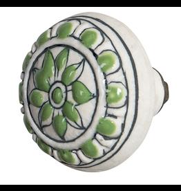 Doorknob Artemisa Ceramic