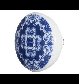 Clara Ceramic Doorknob