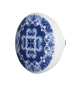 Doorknob Clara Ceramic