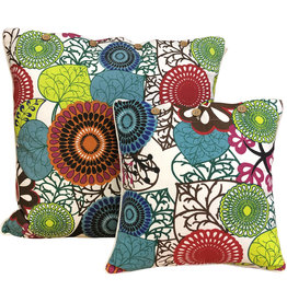Cushion Cover - Africa