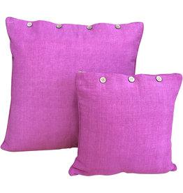 Cushion Cover - Fuchsia